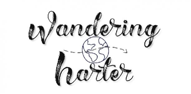 Wandering Harter